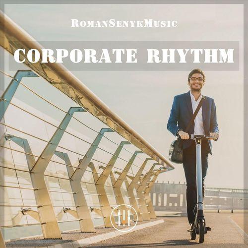 Romansenykmusic Corporate Rhythm