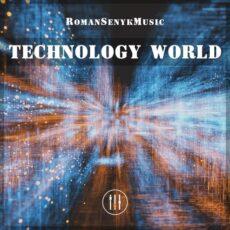 Romansenykmusic Technology World