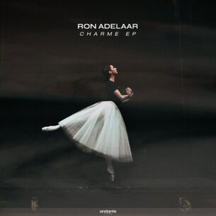 Ron Adelaar Charme EP