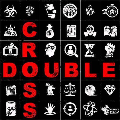 Rumble Head Double Cross