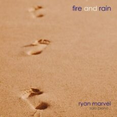 Ryan Marvel Fire and Rain