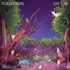 Shierro, Yestalgia - Close to you