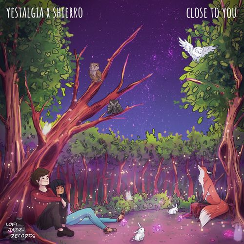 Shierro, Yestalgia - Close to you