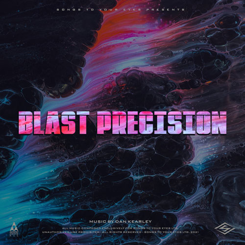 Songs To Your Eyes Blast Precision