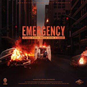 Songs To Your Eyes Emergency