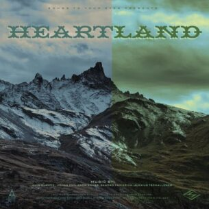 Songs To Your Eyes Heartland