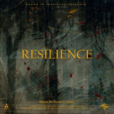 Songs To Your Eyes Resilience