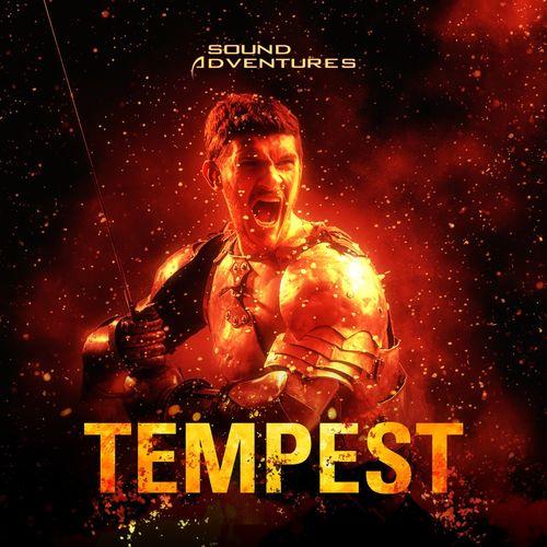 Sound Adventures Tempest: Bone Rattling Stadium Rock Trailers