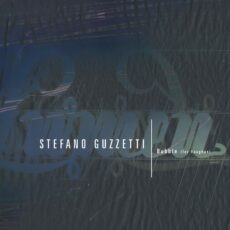 Stefano Guzzetti Bubble (For Vaughan)