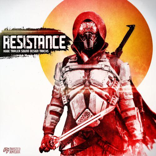 Twisted Jukebox Resistance