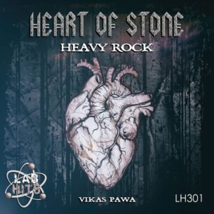 Vikas Pawa Heart Of Stone