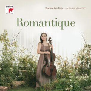 Yeonsun Joo Romantique - Yeonsun Joo, Cello