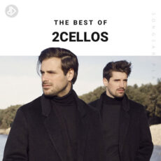 The Best Of 2CELLOS (Playlist)