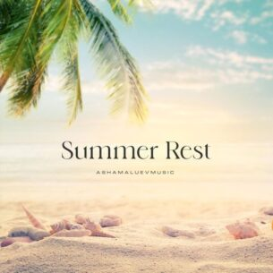 AShamaluevMusic Summer Rest