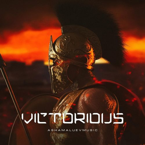 AShamaluevMusic Victorious