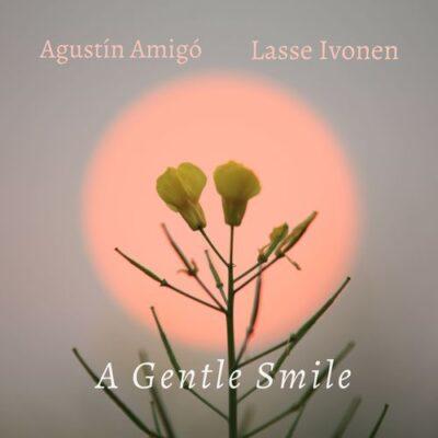 Agustin Amigo A Gentle Smile