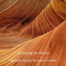 Agustin Amigo Colouring the Waves