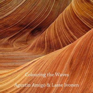 Agustin Amigo Colouring the Waves