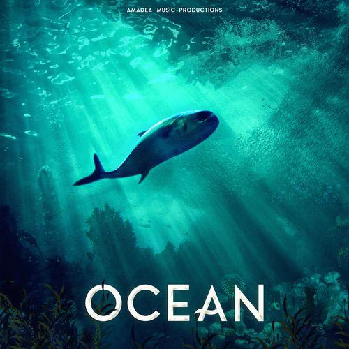 Amadea Music Productions Ocean