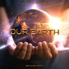 Amadeus Indetzki Our Earth