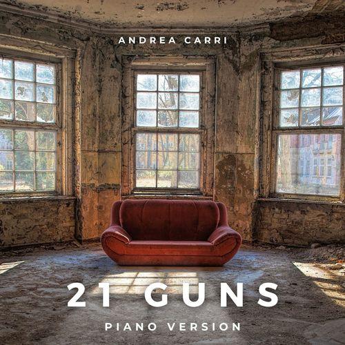 Andrea Carri 21 Guns