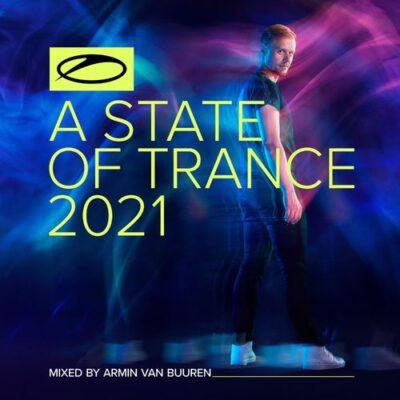 Armin van Buuren A State Of Trance 2021