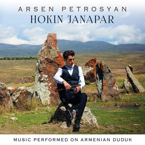 Arsen Petrosyan Hokin Janapar: Music Performed on Armenian Duduk