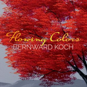 Bernward Koch Flowing Colors