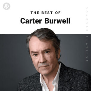 The Best Of Carter Burwell (Playlist)