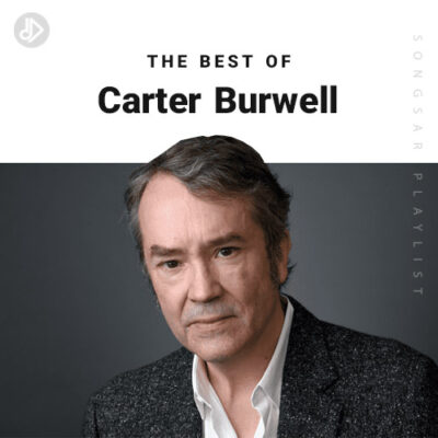 The Best Of Carter Burwell (Playlist)