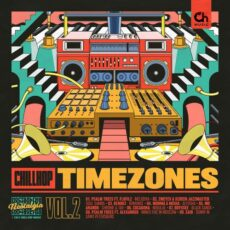 Chillhop Timezones vol.2 – Nostalgia