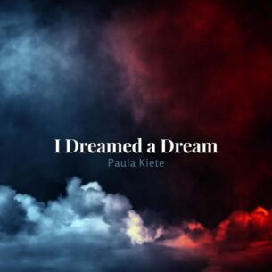Chris Snelling I Dreamed a Dream (Arr. for Violin and Piano)