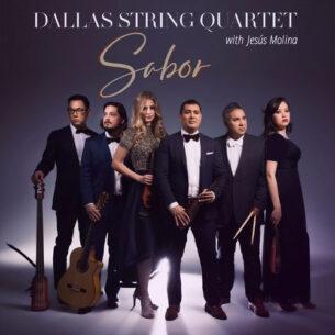 Dallas String Quartet Sabor