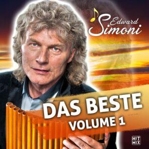 Edward Simoni Das Beste, Vol. 1