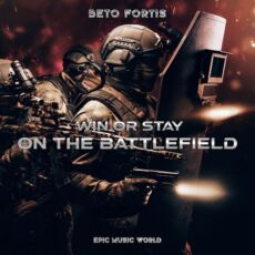 Epic Music World Win or Stay on the Battlefield