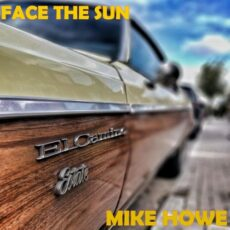 Face the Sun Mike Howe