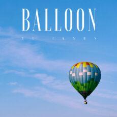 Ikson Balloon