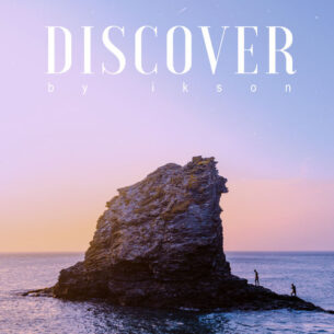 Ikson Discover