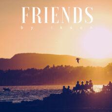 Ikson Friends