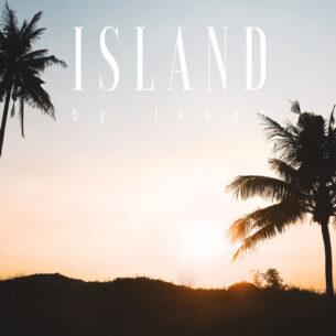 Ikson Island