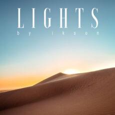 Ikson Lights