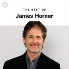 The Best Of James Horner (Playlist)