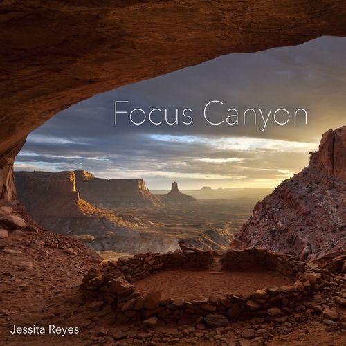 Jessita Reyes Flute Focus