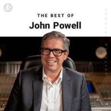 The Best Of John Powell (Playlist)