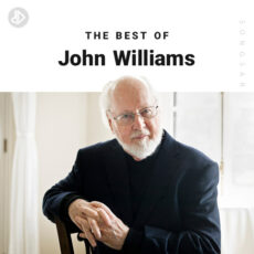 The Best Of John Williams (Playlist)