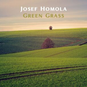 Josef Homola Green Grass