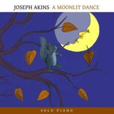 Joseph Akins A Moonlit Dance