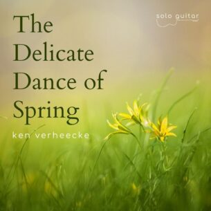 Ken Verheecke The Delicate Dance of Spring