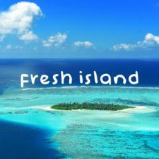Lichu Fresh Island