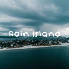 Lichu Rain Island